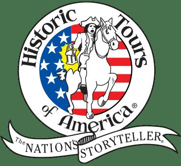 Historic Tours of America Logo