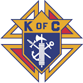 Image result for hyde park knights of columbus logo