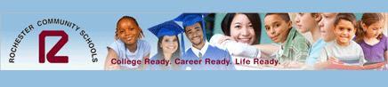 Rochester Community Schools