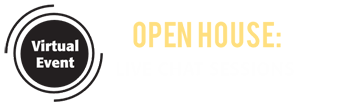 OpenHouse Live Chat Sessions