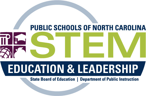 STEM Ed and Leadership Logo