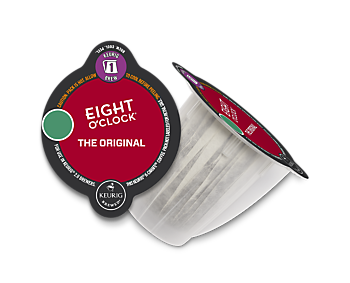 Eight O`Clock The Original Keurig Kcup coffee