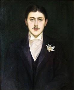 Marcel Proust, Jacques Emile Blanche