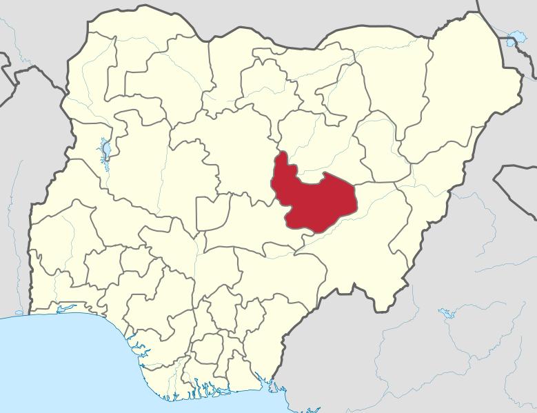 Plateau state, Nigeria. (Wikipedia)