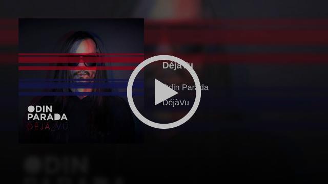 "Odín Parada con un ""Dejàvu"" musical"