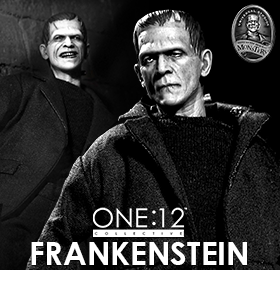 ONE:12 COLLECTIVE FRANKENSTEIN