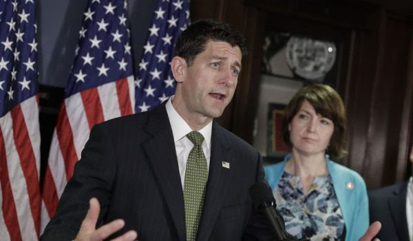 'Get this done': Ryan Promises Permanent Tax Reform this Year
