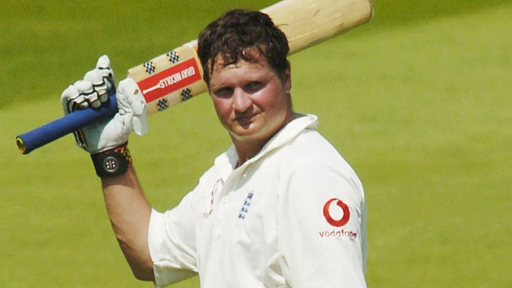 Rob Key: Former England batsman recovering after 'mini stroke'