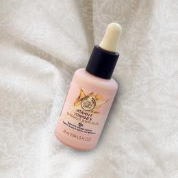 The Body Shop Vitamin E Overnight Serum-In-Oil - 0.94 oz