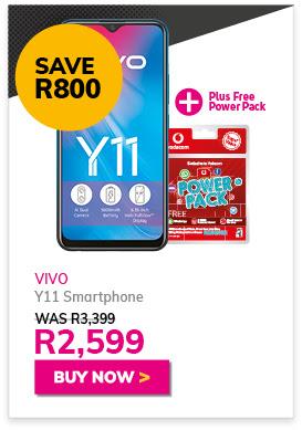 VIVO Y11 Smartphone
