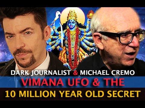 VIMANA UFO & THE TEN MILLION YEAR OLD SECRET! DARK JOURNALIST & MICHAEL CREMO  Hqdefault