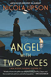 Angel with Two Faces