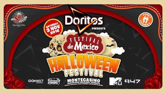 Festival De Mexico Returns In November With A HALLOWEEN Celebration That Will Entertain The Entire Family