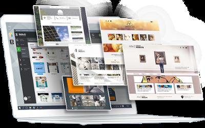 Software Giveaway on WebSite X5 Evolution 13