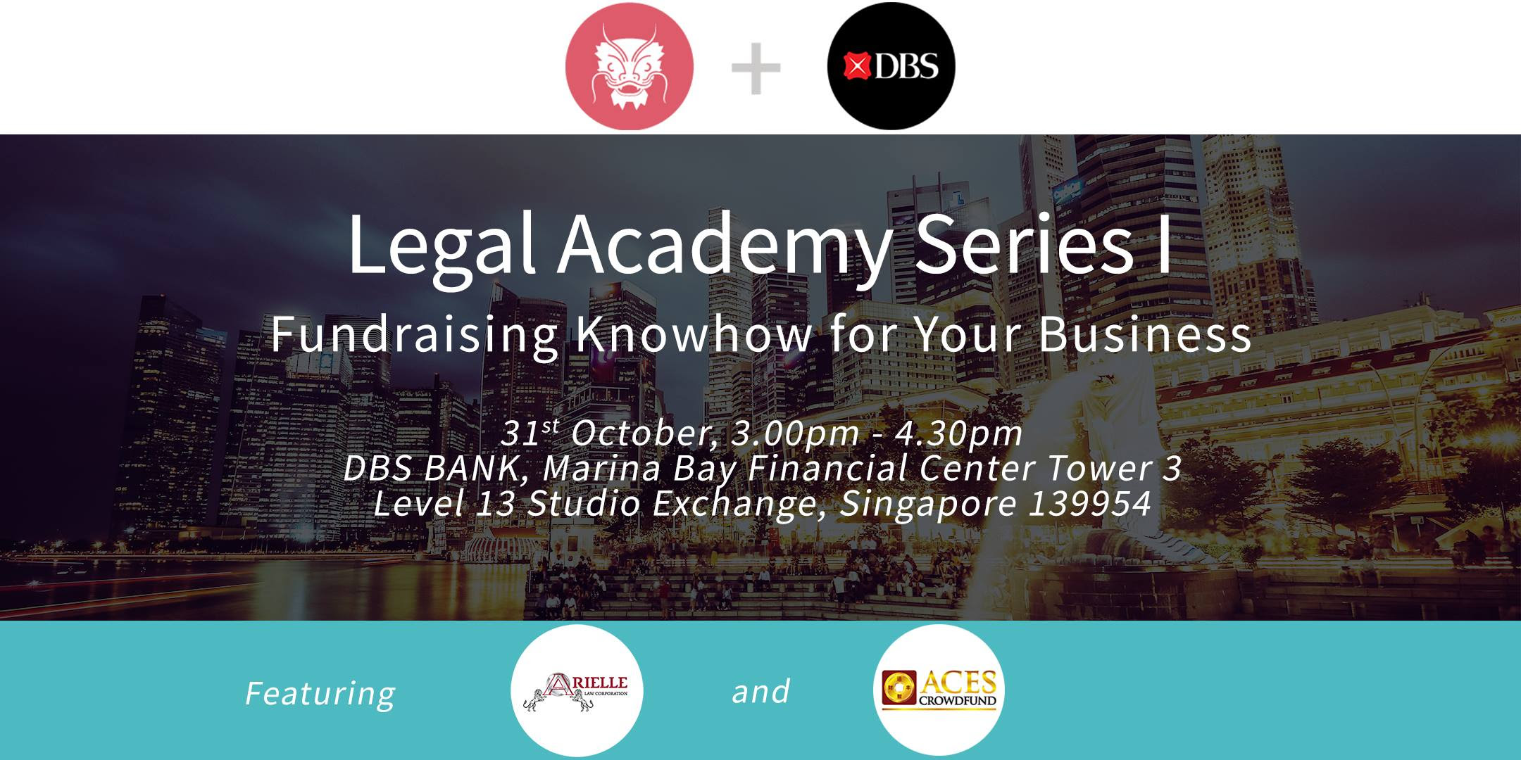 Legal Academy Series