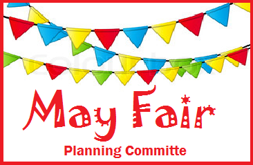 May Fair Planning comittee