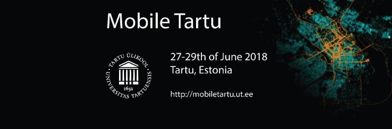 Mobile Tartu 2018