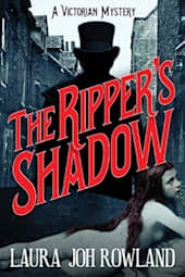 The Ripper's Shadow
