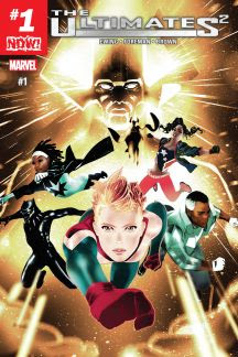 Ultimates 2 #1