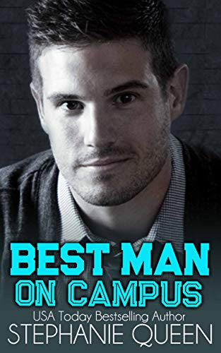 Cover for 'Best Man on Campus (Big Men on Campus Book 2)'
