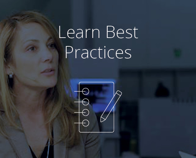 learn best practices [Pentaho News]   March 2016