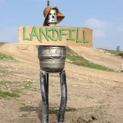 Photo of Miramar Landfill - San Diego, CA, United States