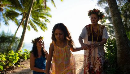 See Indigenous Films at the Mother Tongue Film Festival  image