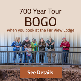 700 Year Tour BOGO - More Details