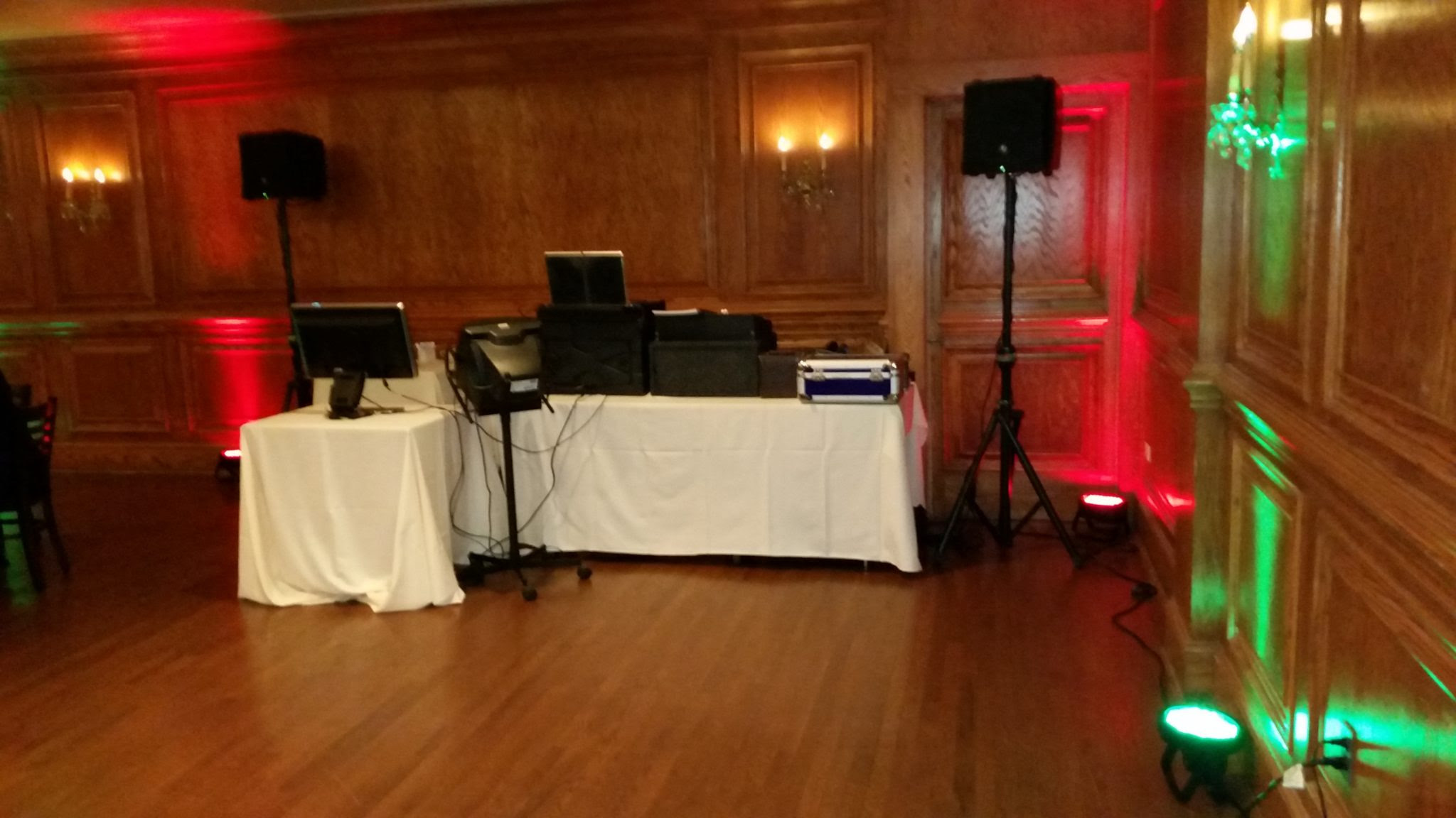 Karaoke Rentals for Weddings Chicagoland IL