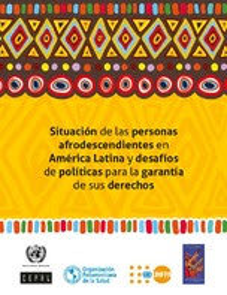 Situación de las personas afrodescendientes en América Latina