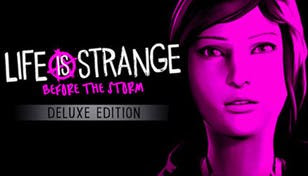 Life Is Strange™: Before The Storm Deluxe Edition