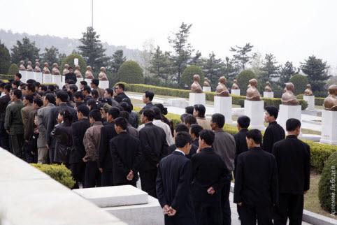 زندگی عجیب مردم کره شمالی
