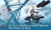 Air Force genomic