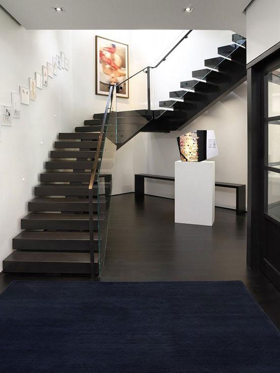 Ανακαινισμένο σπίτι με εξαιρετικά Interiors Designed By Stonefox Σχεδίαση 8