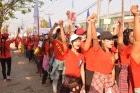 Профсоюзы Мьянмы протестуют против решения Арбитражного совета