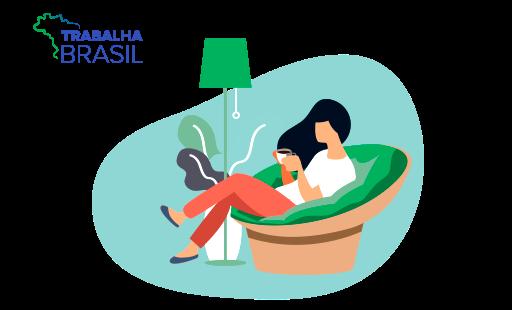 Não saia de casa! Envie currículos sem sair do sofá. Temos vagas para Vendedor em Porto Alegre/RS