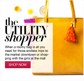 the utility shopper