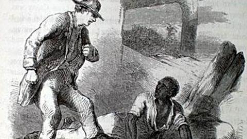 Politico: Biden's Ancestors Owned Slaves
