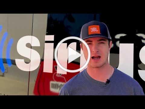 Driver Q&A: Spencer Davis