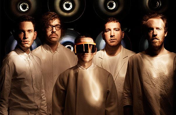 Hot Chip apresentam novo álbum dia 8 de Julho no NOS Alive´16