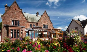 4* Lake District Stay with Breakfast