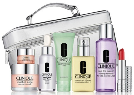 Clinique The Gift of Great Skin PWP
