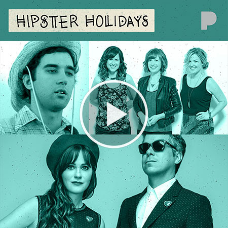 Hipster Holidays