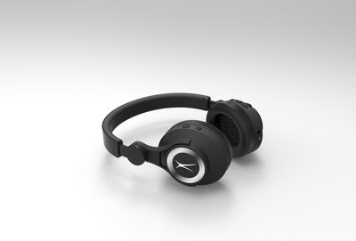 Altec Lansing's DVR Headphones