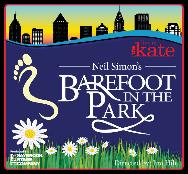 Barefoot in the park1