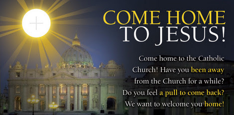 Catholics Come Home Launching - Diocese of Roseau