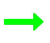 green arrow on white background indicating weblink