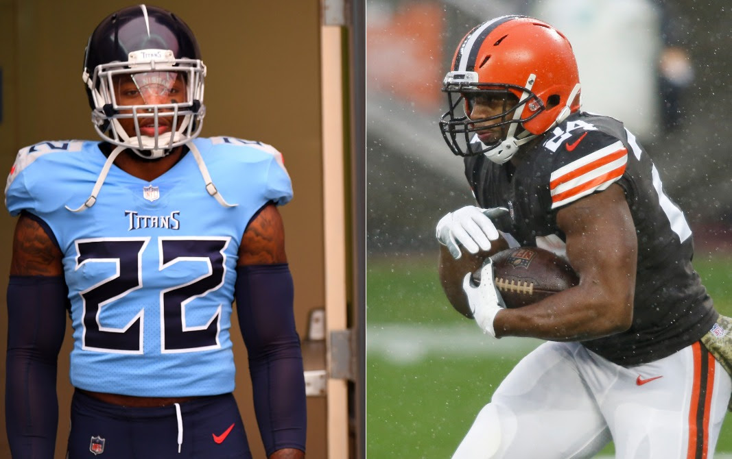 Henry vs Chubb A Must-Watch Matchup Inside Must-Watch Game | The Draft  Network