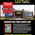 "AMHERST TIMES: National Comedy Center Named One of the ""World's Greatest Places"""