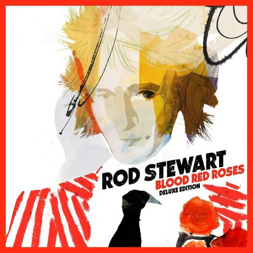 Rod Stewart – Blood Red Roses (Deluxe Edition) (2018)